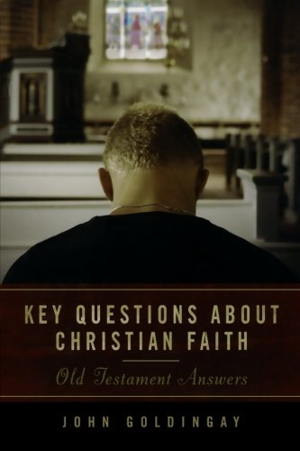 Image of Key Questions about Christian Faith: Old Testament Answers