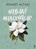 Yabani Manolyalar