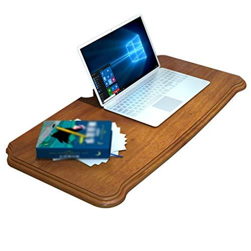 QQXX muur massief hout eettafel lamp klap computer bureau studie tafel grootte optioneel, hout80 * 39,6 cm n2 N2