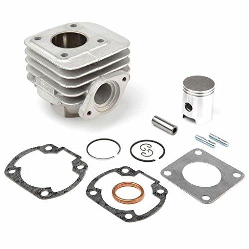 AIRSAL - 33524 : Cilindro De Aluminio Ø39 49.5Cc (02160539