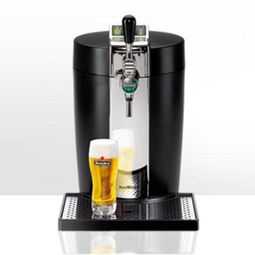 Krups - VB5020FR - Machine à Bière - Noir et Metal
