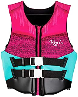 Best ronix womens wakeboard vest Reviews