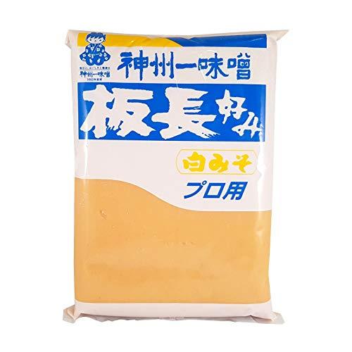 Shiro miso (miso bianco) - 1 Kg