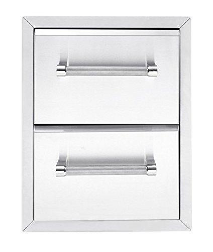 KitchenAid 780-0016 Built-in Grill Cabinet Drawer Storage, 18