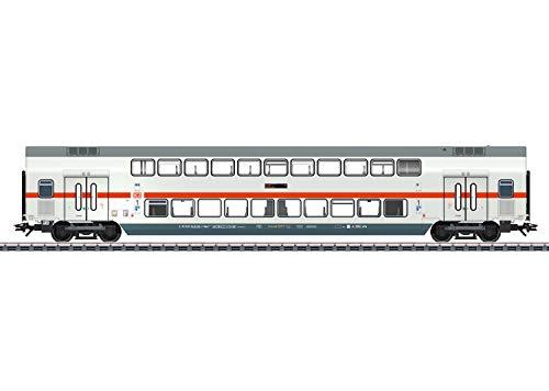 Märklin 43481 - IC2 Doppelstock-Mittelwagen 1. Klasse, DB AG, Spur H0
