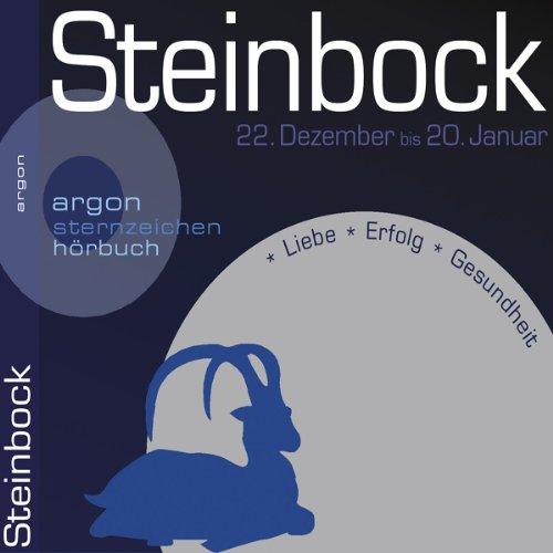 Sternzeichen: Steinbock Titelbild