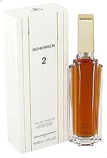 عطر شيرير 2 من جان لويس شيرر للنساء - 50 مل, او دي تواليت - DMD-SCR2L0246