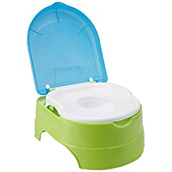 Summer My Fun Sticker Potty, Neutral