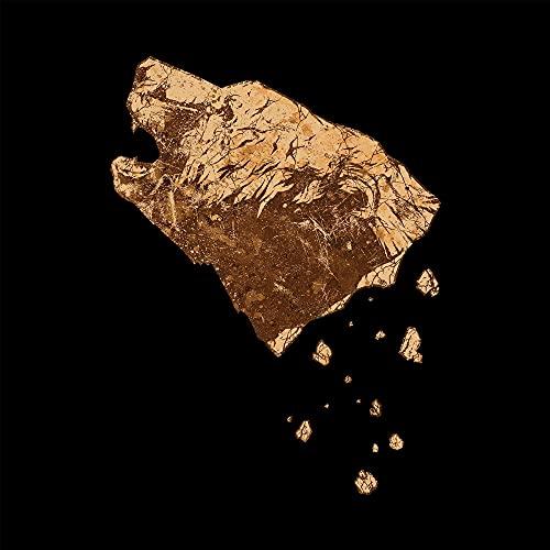 Bronze (Digipak)
