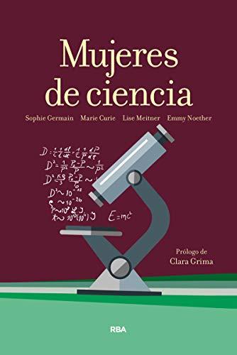 Mujeres de ciencia (DIVULGACIÓN)