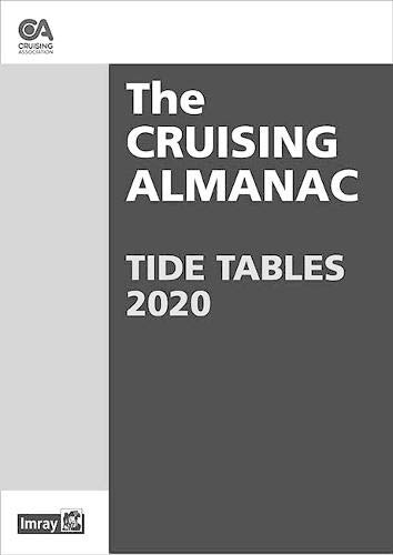 The Cruising Almanac Tide Tables 2020