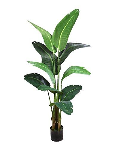 Todaslasplantas.com PLATANERA Artificial 155 CM