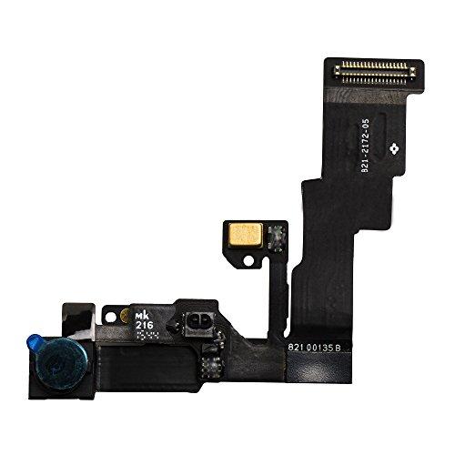 COHK Nuevo Repuesto Proximity Sensor Ligero Movimiento Cable Flexible con Delantero Cara Cámara para iPhone 6 4.7''