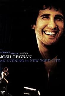 Soundstage Presents: Josh Groban - An Evening in New York City by Josh Groban