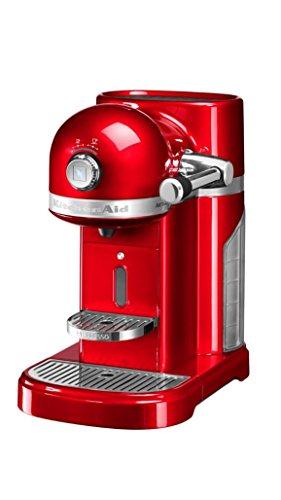 KitchenAid Artisan Nespresso Coffee Machine