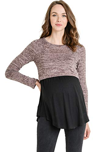 Product Image of the Maternity Nursing Top