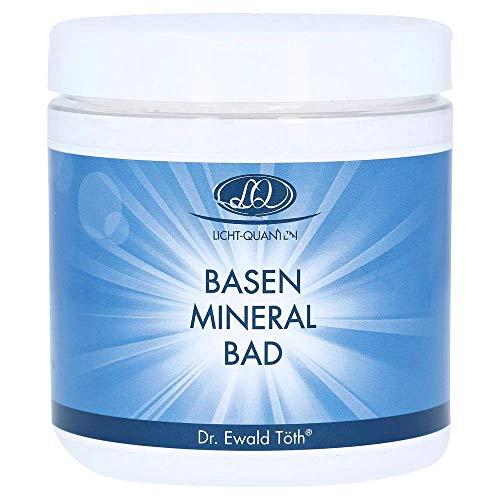 Dr. Töth Basen Mineral Bad Licht-Quanten, 1er Pack (1 Kg)