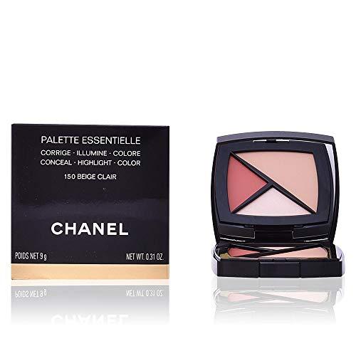 Chanel Oogschaduw Palette
