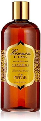 Ottoman Pflegeserie Argan Therapy Tunesischer Amber Shampoo, 1er Pack (1 x 400 ml)