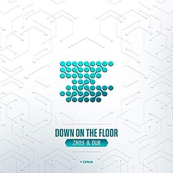 Down On The Floor