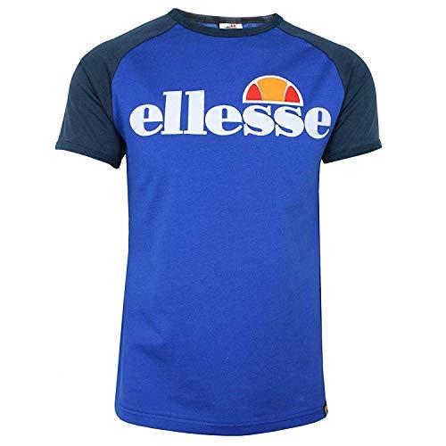 Ellesse Camiseta PIAVE TS Blue (L)