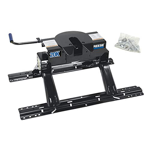 Lowest Prices! Pro Series 20K Fifth Wheel Hitch