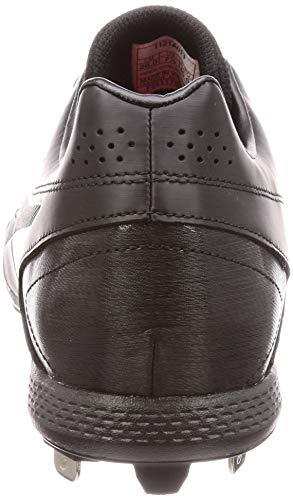 [アシックス]野球金属製スパイクシューズネオリバイブNEOREVIVE3レギュラー(1121A013)/ワイド(1121A014)ブラック/ブラック26.5cm3.5E