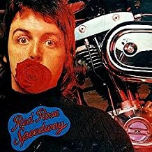 Paul McCartney & Wings - Red Rose Speedway [12/7] (CD)