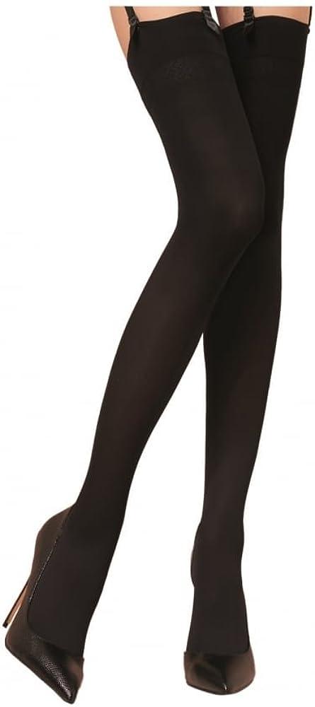 Trasparenze Sandra 70 Denier Soft Luxury Opaque Stockings