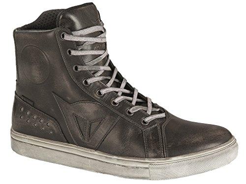 Zapato Dainese Street Rocker d-wp negro 42