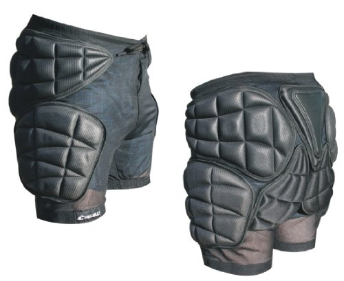 Hillbilly Impact Shorts, Medium