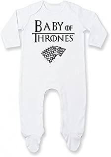 d4c9fa5c91de7 Amazon.fr   Game of Thrones - Bébé   Vêtements