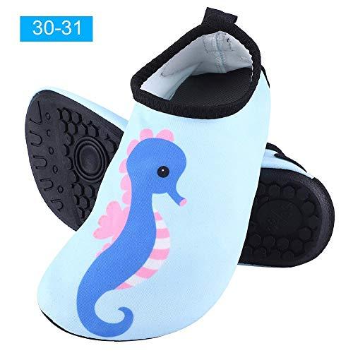 VGEBY1 kinderstrandschoenen, voor jongens en meisjes, sport, aqua, schoenen, baby, sportschoenen, surfschoenen, zwemschoenen, surfschoenen, yoga