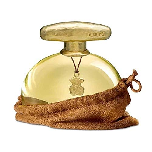Tous - Touch Eau De Toilette Spray 30Ml/1Oz - Femme Parfum