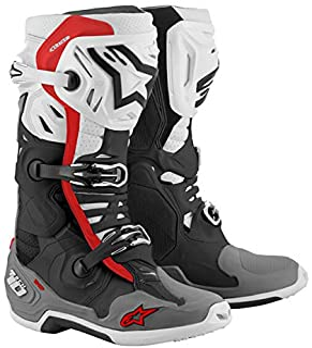 Alpinestars Tech 10 Supervented MX Boots