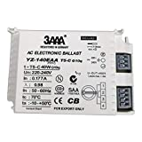 3AAA YZ-140EAA T5-C G10q 40 W 220-240 V AC Ballast électronique Fluorescent Ballasts Electronique Fluorescent avec Protection Anormale