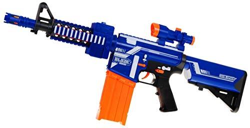 Blaze Storm Photon Storm - Automatisch Spielzeug Blaster - Blau