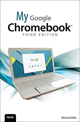 My Google Chromebook (My...)