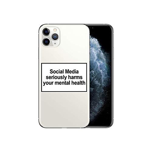Carcasa de silicona para iPhone 11 SE 2020 6 6S 7 8 Plus X XR XS Max 11Pro Max