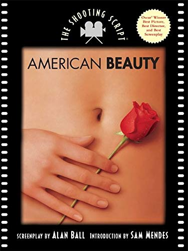 American Beauty: The Shooting Scrip…