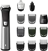 Philips Multigroom Series Face and Hair Cordless Trimmer