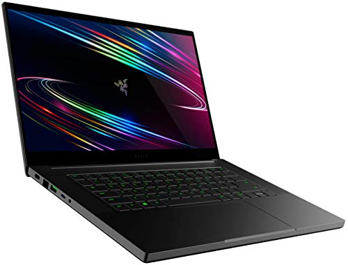Razer Blade 15(15.6インチ4K OLED・144Hz&GeForce RTX 2070)