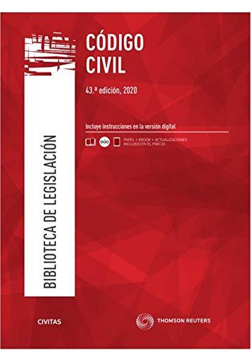 Código Civil: 5 (Biblioteca de Legislación)