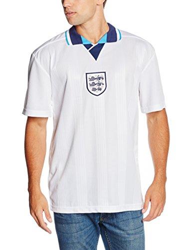 England Retrotrikot der Europameisterschaft 1996 (large)