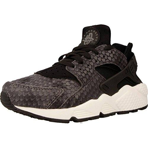 Nike Air Huarache Premium 683818 013-683818013 - Taglia: 36.0