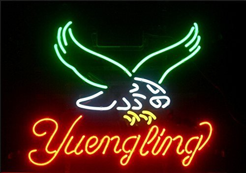 neon beer signs yuengling - 3