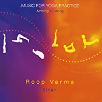 Music for Yoga Practice-Morning & Evening