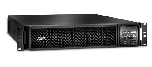 APC Smart-UPS SRT 2200VA RM 120V Network Card