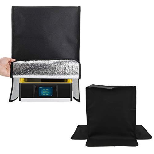 3D Printer Enclosure, Printer Cover Professional Printer Enclosure Cover for Industrial Supplies for Elegoo Saturn