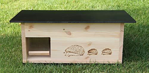 Garten und Holztrends XXXL Premium Neu Natur Bild
